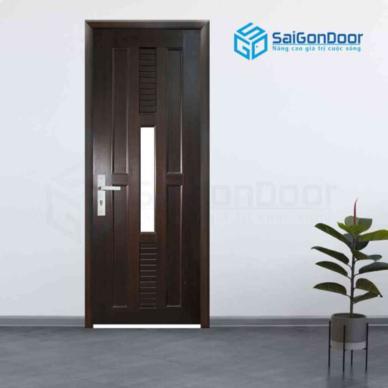 Sài Gòn Door - Báo giá cửa phòng tắm tại Nha Trang