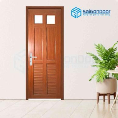 Sài Gòn Door đơn vị cung cấp cửa phòng tắm trên toàn quốc