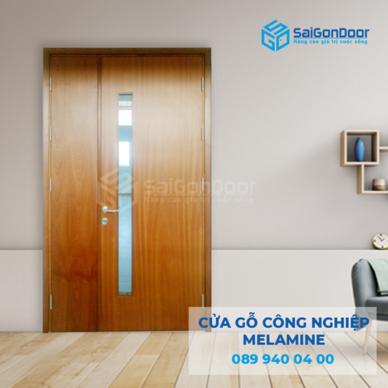 Cửa gỗ chịu nước là gì? Có mấy dòng cửa chịu nước hiệu quả 100%